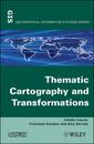 Couverture de l'ouvrage Thematic cartography (3-Volume set)