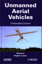 Couverture de l'ouvrage Unmanned Aerial Vehicles. Embedded Control