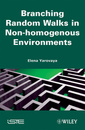 Couverture de l'ouvrage Branching random walks in nonhomogenous environments (hardback)