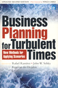 Couverture de l'ouvrage Business planning for turbulent times: New methods for applying scenarios