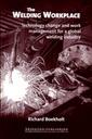 Couverture de l'ouvrage The Welding Workplace