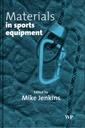 Couverture de l'ouvrage Materials in Sports Equipment