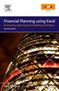 Couverture de l'ouvrage Financial Planning Using Excel
