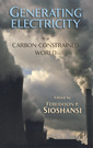 Couverture de l'ouvrage Generating Electricity in a Carbon-Constrained World