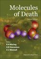 Couverture de l'ouvrage Molecules of death