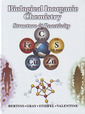 Couverture de l'ouvrage Biological Inorganic Chemistry