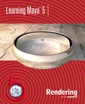 Couverture de l'ouvrage Learning maya 5 : rendering with CD-ROM