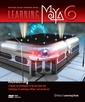 Couverture de l'ouvrage Learning maya 6 : rendering