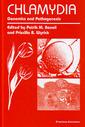 Couverture de l'ouvrage Chlamydia : Genomics & pathogenesis