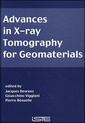 Couverture de l'ouvrage Advances in X-ray tomography for geomaterials