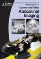 Couverture de l'ouvrage BSAVA Manual of Canine and Feline Abdominal Imaging (P000093)