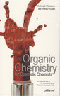 Couverture de l'ouvrage Organic chemistry for cosmetic chemists