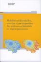 Couverture de l'ouvrage Mobilités résidentielles, navettes et recomposition des systèmes résidentiels en région parisienne (Coll. Recherches du PUCA N° 167)