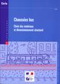 Couverture de l'ouvrage Chaussées bus. Choix des matériaux et dimensionnement structurel (Références CERTU N° 55, aménagement et exploitation de la voirie)