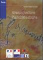 Couverture de l'ouvrage Transmettre l'architecture / Trasmettere l'architettura / Transmitting architecture (Débats CERTU N° 58, territoires et enseignement)