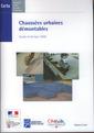 Couverture de l'ouvrage Chaussées urbaines démontables : guide technique 2008 (Références CERTU N° 88)