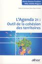 Couverture de l'ouvrage L'Agenda 21 : Outil de la cohésion des territoires