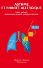 Couverture de l'ouvrage Atlas de poche asthme et rhinite allergique