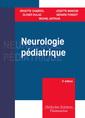 Couverture de l'ouvrage Neurologie pédiatrique