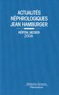 Couverture de l'ouvrage Actualités néphrologiques de l'Hôpital Necker 2006