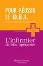 Couverture de l'ouvrage L'infirmier de bloc opératoire (Coll. Pour les infirmiers)