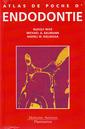 Couverture de l'ouvrage Atlas de poche d'endodontie