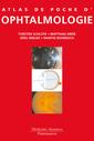 Couverture de l'ouvrage Atlas de poche d'ophtalmologie
