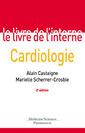 Couverture de l'ouvrage Cardiologie (2° Éd.)