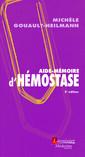 Couverture de l'ouvrage Aide-mémoire d'hémostase