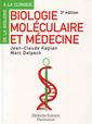 Couverture de l'ouvrage Biologie moléculaire et médecine (3° Éd.)