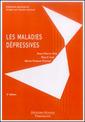 Couverture de l'ouvrage Les maladies dépressives