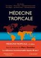 Couverture de l'ouvrage Médecine tropicale (6e éd.)