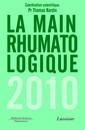 Couverture de l'ouvrage La main rhumatologique 2010