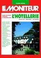 Couverture de l'ouvrage L'hotellerie : guide technique,juridique et réglementaire