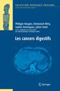 Couverture de l'ouvrage Les cancers digestifs