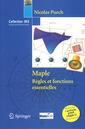 Couverture de l'ouvrage Maple