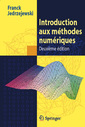 Couverture de l'ouvrage Introduction aux méthodes numériques