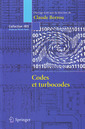 Couverture de l'ouvrage Codes et turbocodes