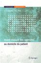 Couverture de l'ouvrage Abord clinique des urgences au domicile du patient