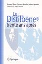 Couverture de l'ouvrage Le distilbène 30 ans après
