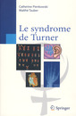 Couverture de l'ouvrage Le syndrome de Turner