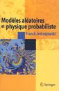 Couverture de l'ouvrage Modèles aléatoires et physique probabiliste