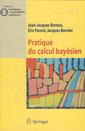 Couverture de l'ouvrage Pratique du calcul bayésien