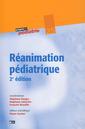 Couverture de l'ouvrage Réanimation pédiatrique (Progrès en pédiatrie, 25)