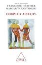 Couverture de l'ouvrage Corps et affects