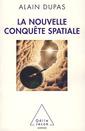 Couverture de l'ouvrage La nouvelle conquête spatiale