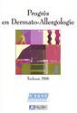 Couverture de l'ouvrage Progrés en dermato-allergologie 2006.