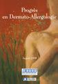 Couverture de l'ouvrage Progrès en Dermato-Allergologie (Angers 2008)