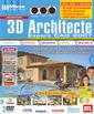 Couverture de l'ouvrage 3D Architecte expert CAD 2007 (DVD-ROM PC + 3 DVD vidéo)