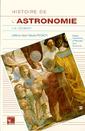 Couverture de l'ouvrage Histoire de l'astronomie
